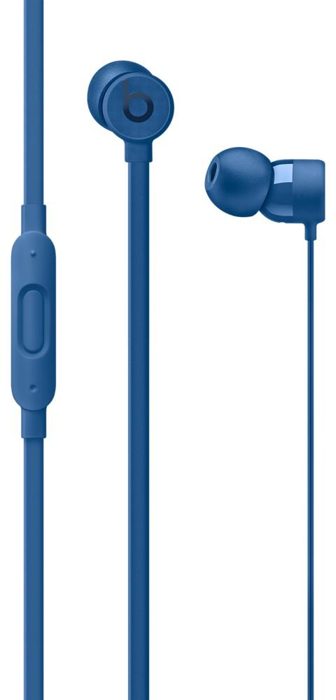Наушники Beats urBeats3 (синий) urBeats3 (3.5 мм) фото