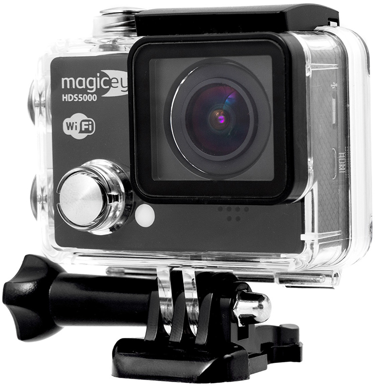 Gmini MagicEye HDS5000 (черный)
