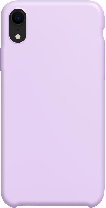 Клип-кейс Gresso Smart для Apple iPhone XR (лавандовый) клип кейс gresso smart tpuдляapple iphone 11 pro розовый