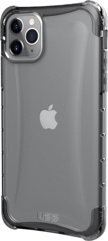 Клип-кейс UAG Plyo для Apple iPhone 11 Pro Max (прозрачный) фото