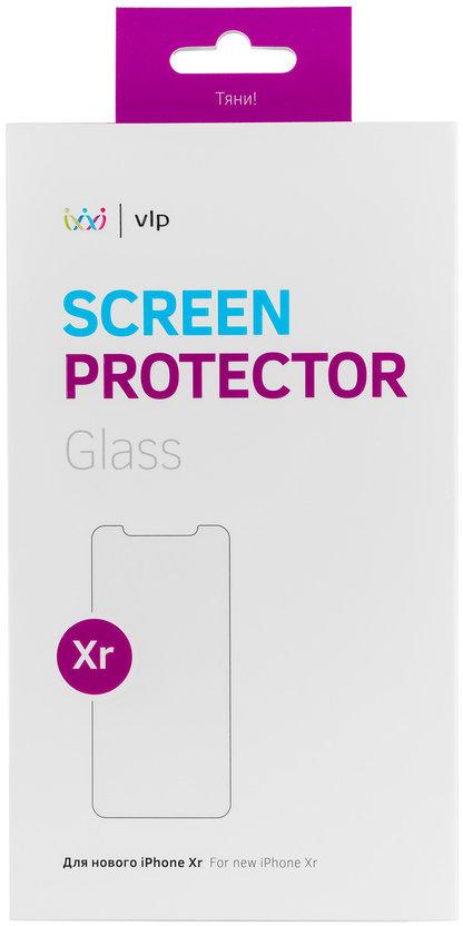 Защитное стекло VLP Glass для Apple iPhone XR фото
