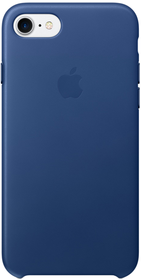Клип-кейс Apple для iPhone 7/8 (синий сапфир) фото