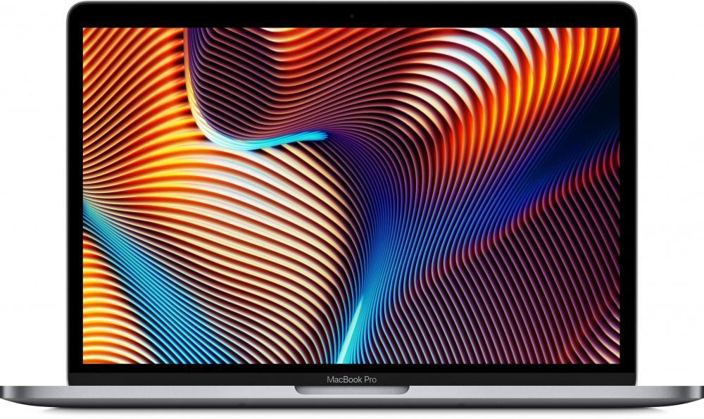 "Ноутбук Apple MacBook Pro 13"" Core i5 2,4 ГГц, 8 ГБ, 256 ГБ SSD, Iris Plus 655, Touch Bar (серый космос) MacBook Pro 13"" Core i5 2,4 ГГц, 8 ГБ, 256 ГБ SSD, Iris Plus 655, Touch Bar (Intel Core i5 2400 Mhz/13.3""/2560x1600/8192Mb/256Gb SSD/Intel® Iris Plus Graphics 655/WIFI) фото"