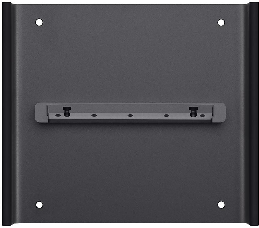 Адаптер Apple VESA Mount Kit for iMac Pro (серый космос)