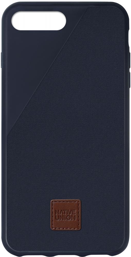 Клип-кейс Native Union CLIC 360 для Apple iPhone 7/8 Plus (темно-синий) фото