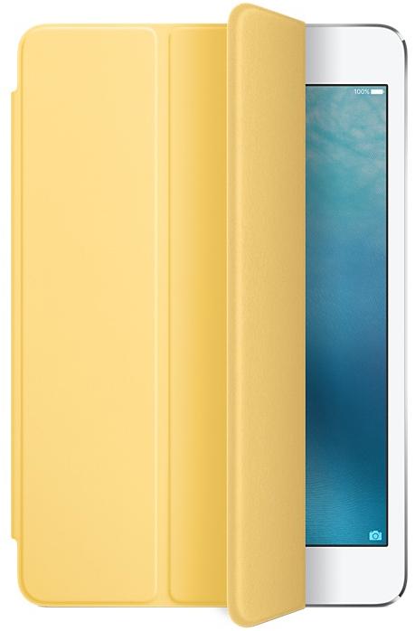 Обложка Apple Smart Cover для iPad mini 4 (желтый) фото