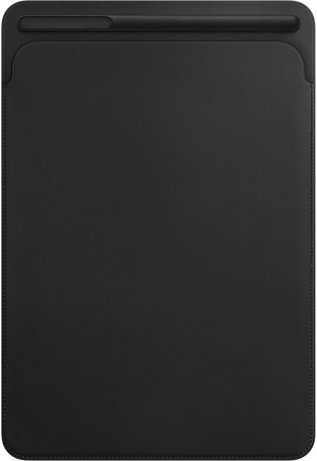 Чехол Apple для iPad Pro 10.5 (черный) фото