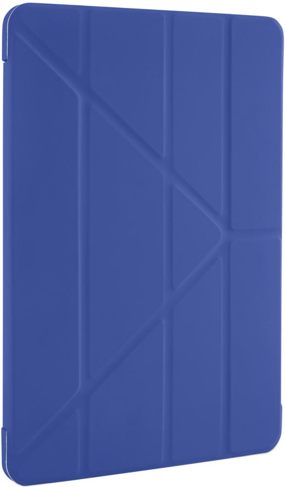 Обложка Pipetto Origami для Apple iPad 10.2 (2019) (синий) фото