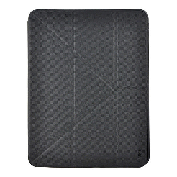 Чехол-книжка Uniq Transforma для Apple iPad Pro 11 (2020) (серый) фото