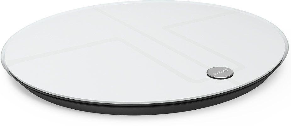 Весы Qardio Base 2 (белый) фото