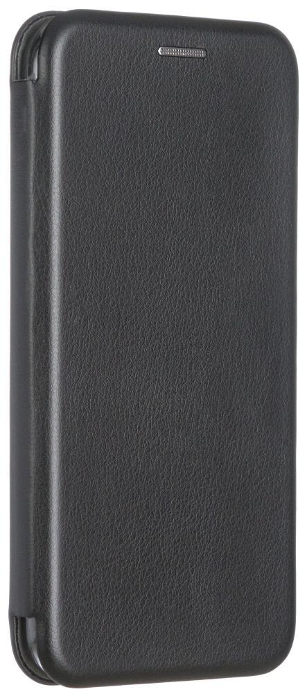 Чехол-книжка Gresso Platinum для Apple iPhone X (черный)