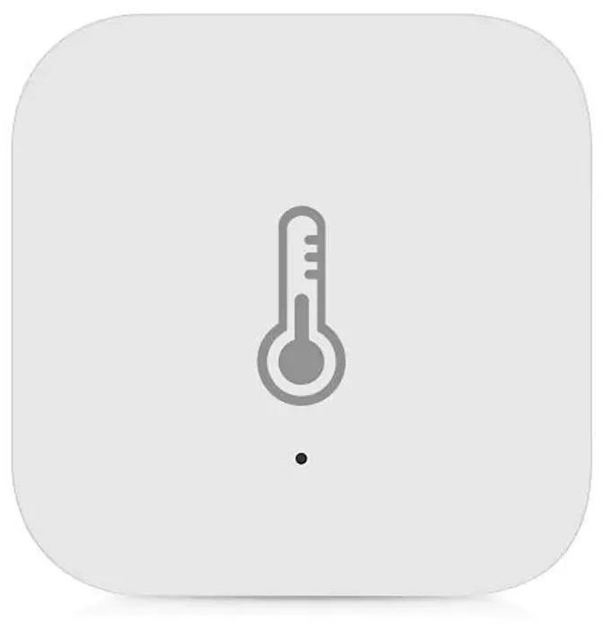 Датчик температуры, влажности и давления AQARA WSDCGQ11LM Комнатный активный датчик температуры и влажности Aqara Smart home (WSDCGQ11LM) фото