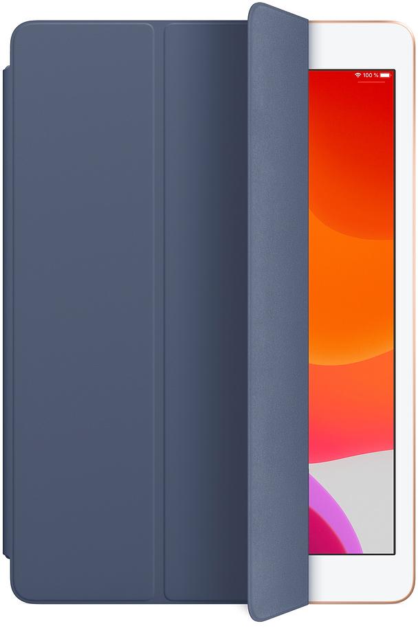 Обложка Apple Smart Cover для iPad 10.2 (2019) (морской лёд)