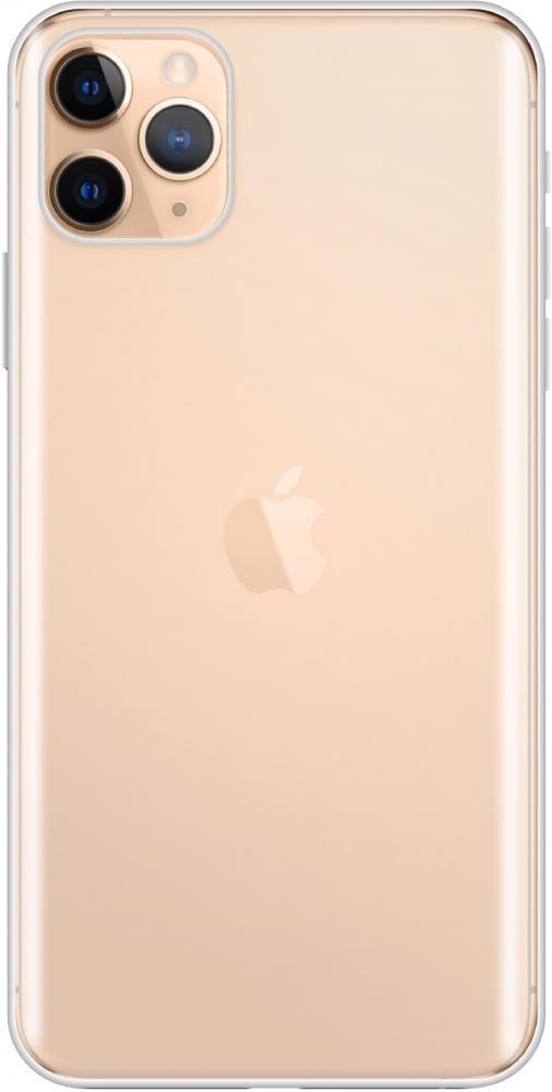Клип-кейс Luxcase для Apple iPhone 11 Pro Max (прозрачный) фото