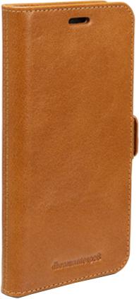 Чехол-книжка DBramante1928 Lynge для Apple iPhone XS Max (коричневый)