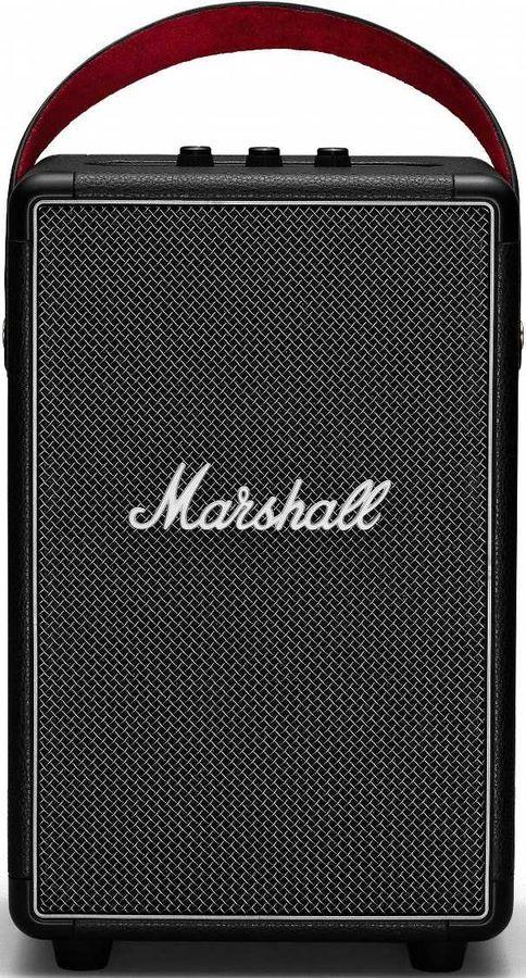 Портативная колонка Marshall Tufton (черный) фото