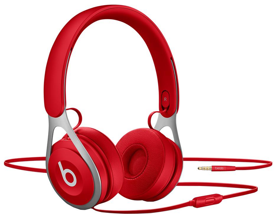 Гарнитура Beats EP (красный) EP On-Ear фото