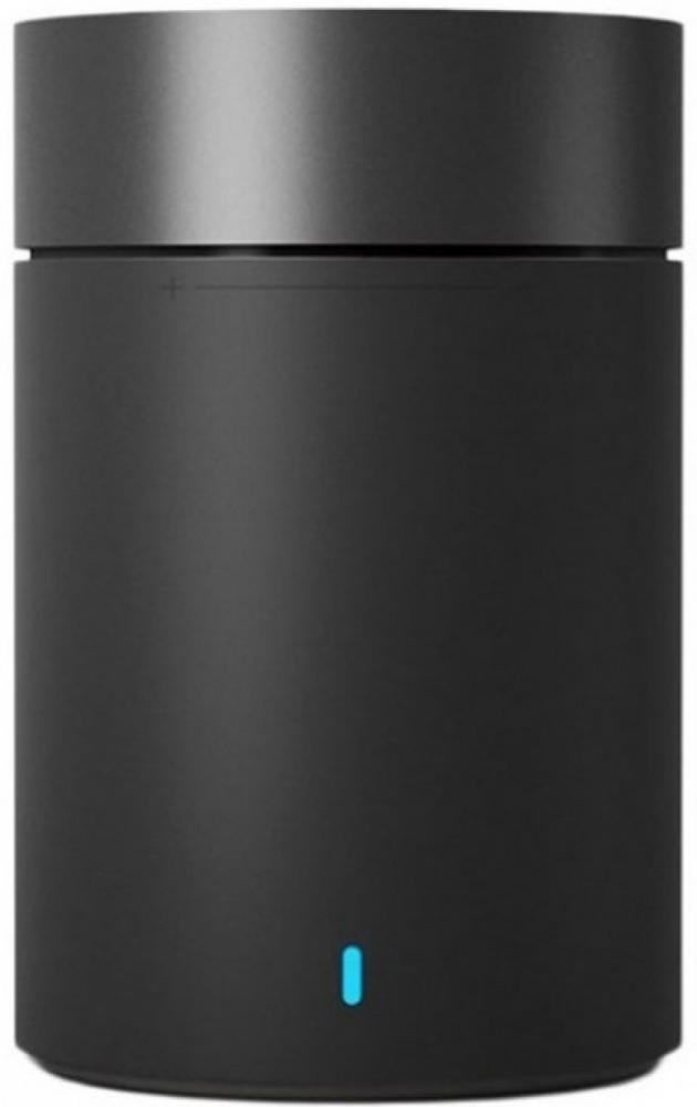 Портативная колонка Xiaomi Mi Pocket Speaker 2 (черный) портативная акустика xiaomi outdoor bluetooth speaker mini черный