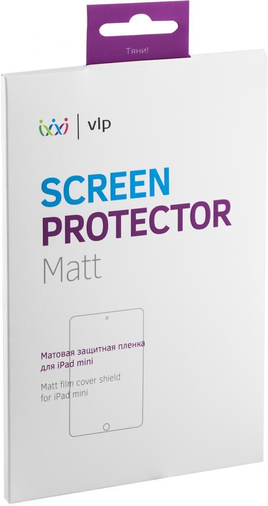 Защитная пленка VLP для Apple iPad mini 2 (матовая) фото
