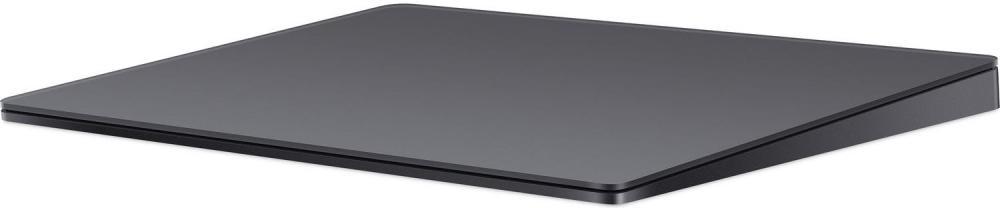 Трекпад Apple Magic Trackpad 2 (серый космос) Magic Trackpad 2 Space Grey Bluetooth фото