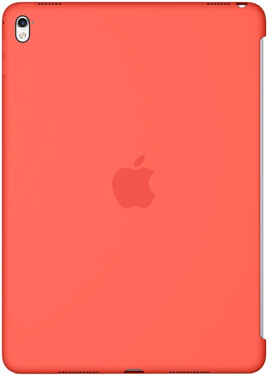 "Клип-кейс Apple для iPad Pro 9.7"" (абрикосовый)"