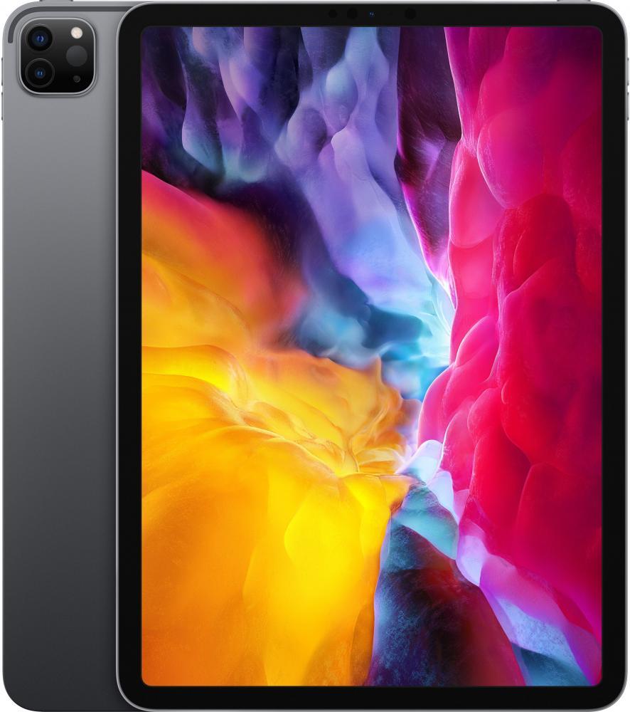 """Планшет Apple iPad Pro 11 Wi-Fi 1TB (2020) iPad Pro 11 Wi-Fi 1TB (2020) (11""""/2388x1668/WIFI/iPad OS) фото"""