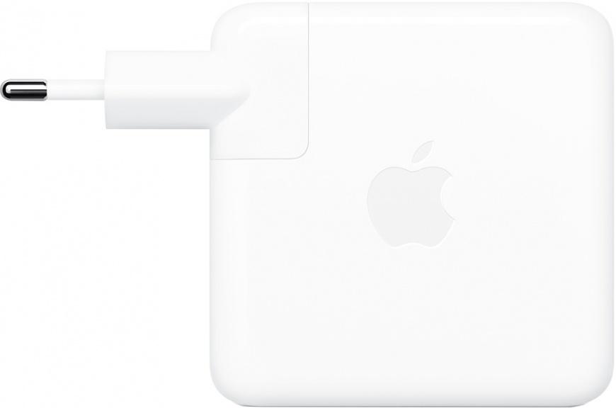 Адаптер питания Apple USB-C мощностью 61 Вт (белый) фото