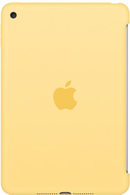 Клип-кейс Apple для iPad mini 4 (желтый) фото