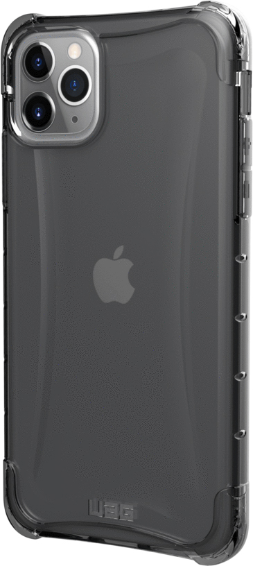 Клип-кейс UAG Plyo для Apple iPhone 11 Pro Max (темно-серый) фото
