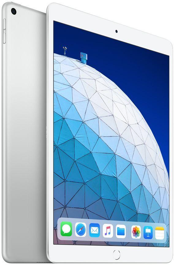 "Планшет Apple iPad Air 256Gb Wi-Fi 2019 (серебристый) iPad Air 256Gb Wi-Fi 2019 (10.5""/2224х1668/WIFI/iPad OS) фото"