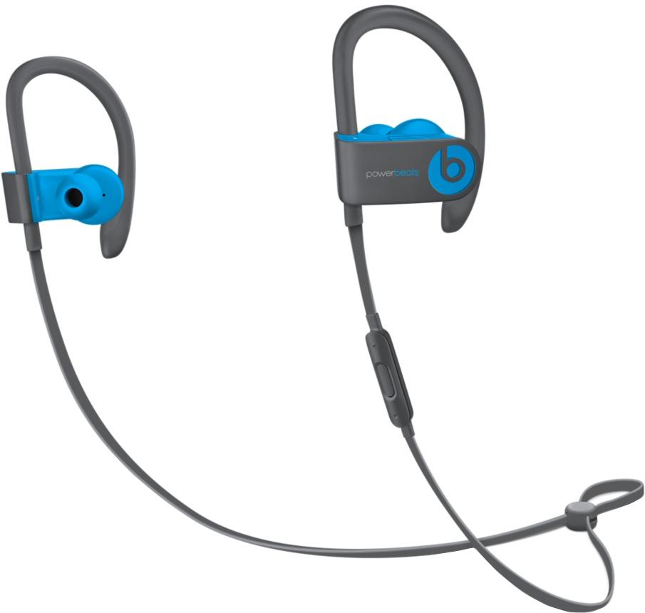 Наушники Beats Powerbeats3 Wireless (синий) фото