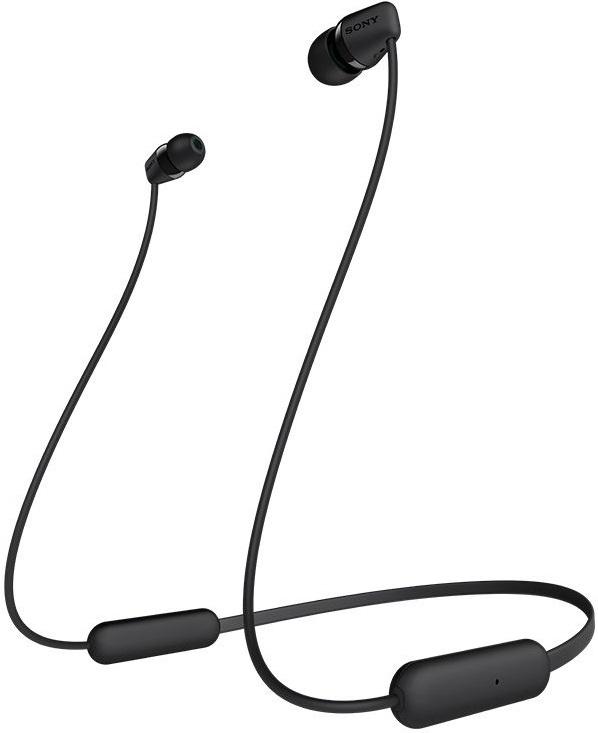 Sony WI-C200 (черный)
