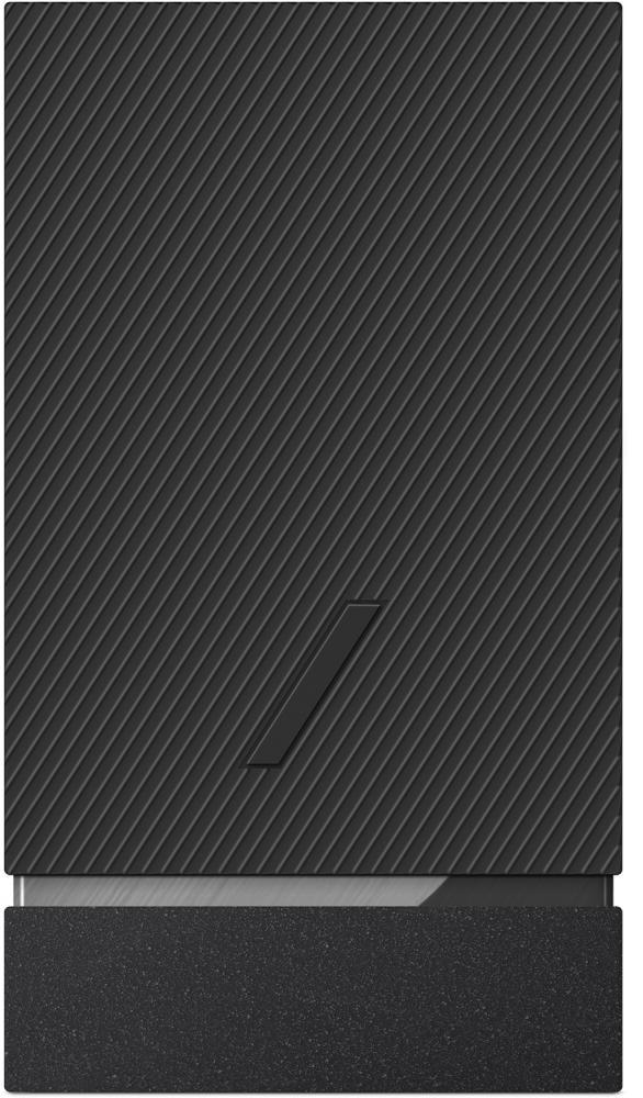 Фото - Сетевое зарядное устройство Native Union Smart PD 18W (серый) адаптер сетевой native union smart charger pd 45вт серый