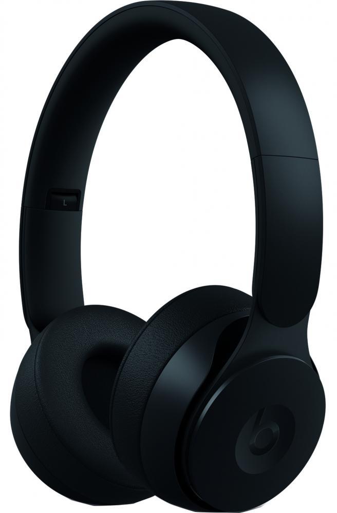 Наушники Beats Solo Pro (черный) фото