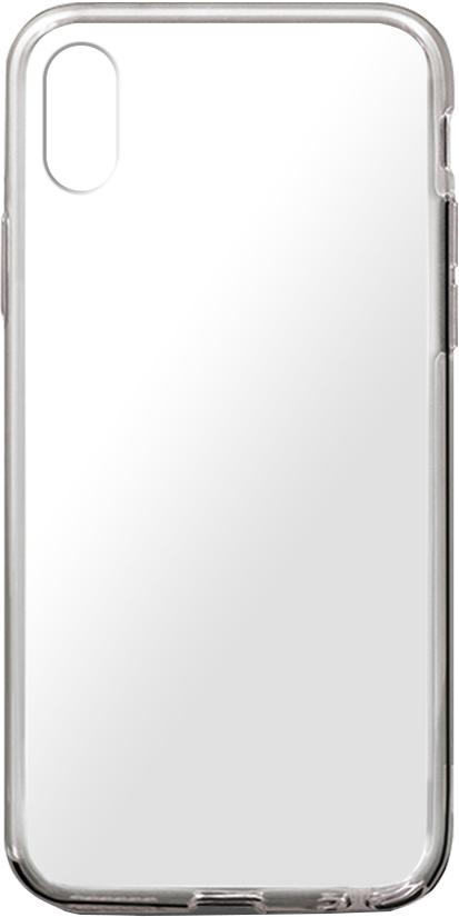 Клип-кейс Gresso Air для Apple iPhone XR (прозрачный) фото