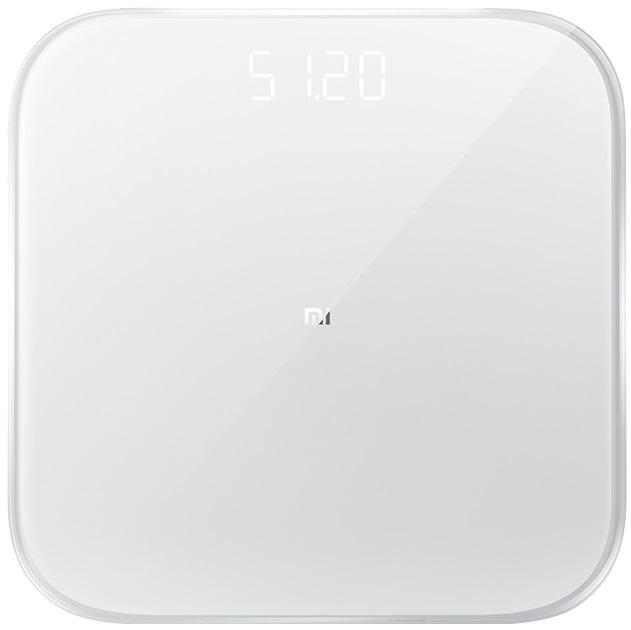 Умные весы Xiaomi Mi Smart Scale 2 NUN4056GL (белый) фото