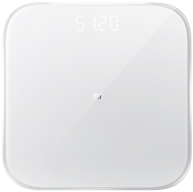 Умные весы Xiaomi Mi Smart Scale 2 NUN4056GL (белый)