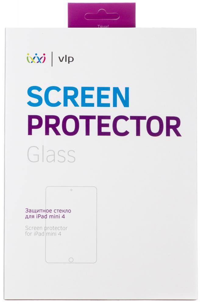 Защитное стекло VLP для Apple iPad mini 4 фото