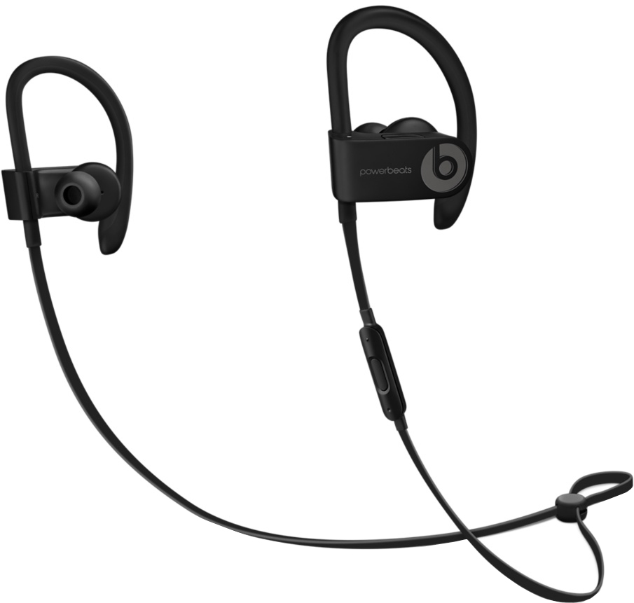 ML8V2E Beats Powerbeats3 Wireless (черный) фото