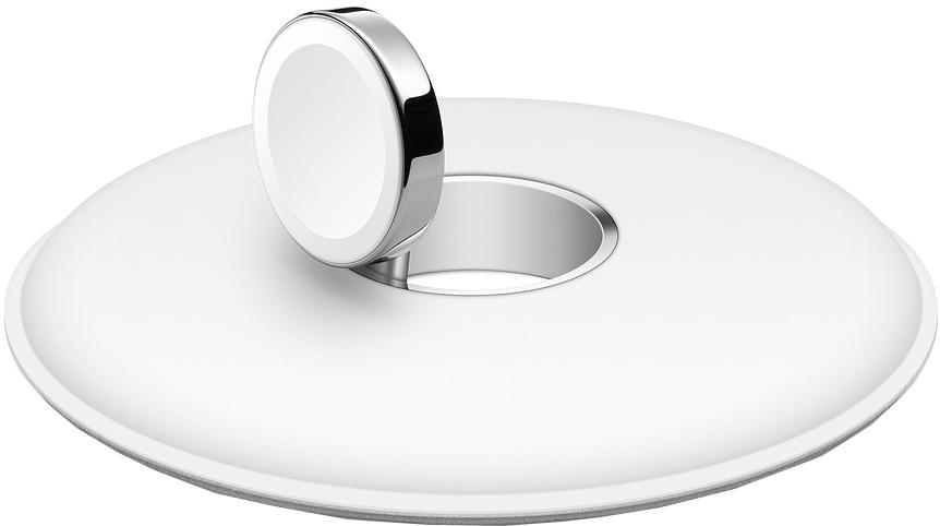 Док-станция Apple для Watch с магнитным креплением
