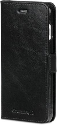 Чехол-книжка DBramante1928 Lynge для Apple iPhone 8/7/6S/6 (черный) фото