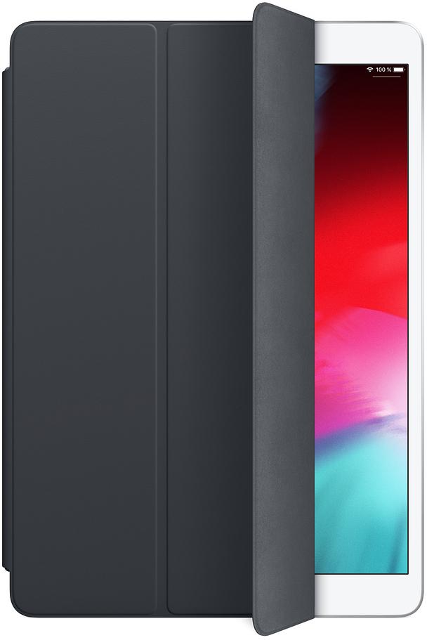 Обложка Apple Smart Cover для iPad и Air 10.5 (угольно-серый)