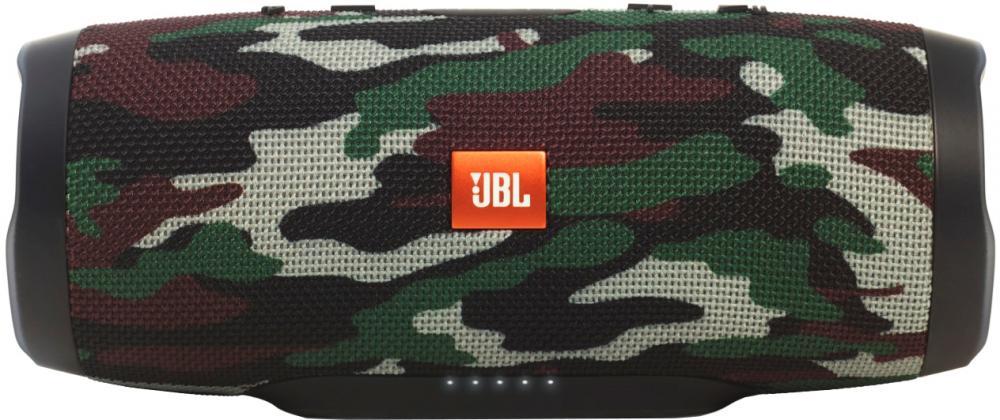 Портативная колонка JBL Charge 3 (камуфляж) фото
