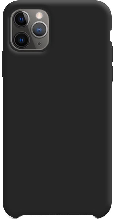 Клип-кейс Gresso Smart TPUдляApple iPhone 11 Pro (черный) клип кейс gresso smart tpuдляapple iphone 11 pro розовый