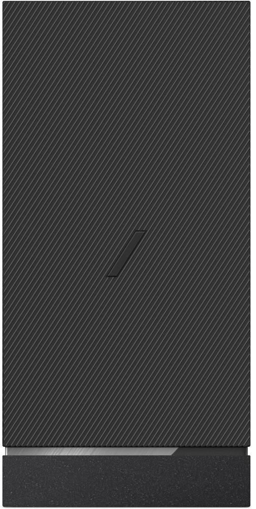 Портативное зарядное устройство Native Union Jump+ 12000мАч (серый)