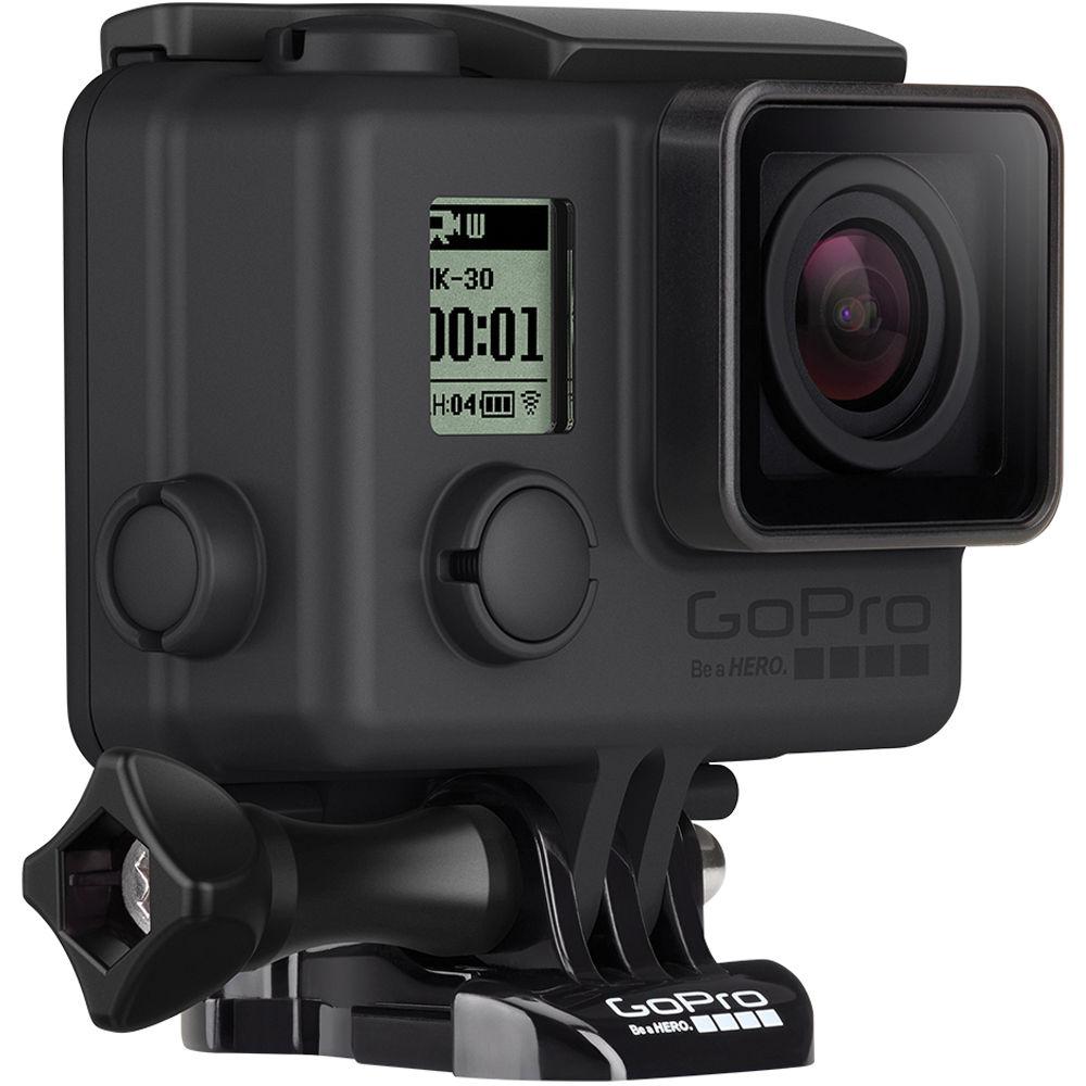 Аквабокс GoPro затемненный фото