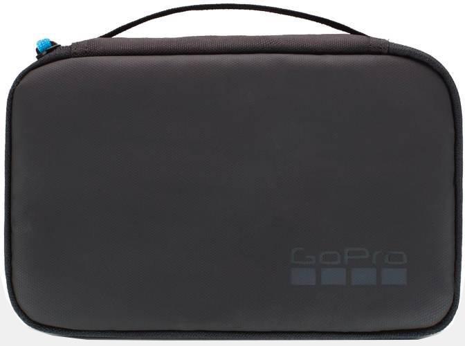 Кейс GoPro Compact Case для камеры и аксессуаров ABCCS-001 (черный) фото