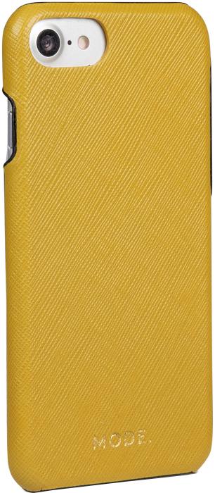 Клип-кейс DBramante1928 MODE London для Apple iPhone 8/7/6 (желтый) фото