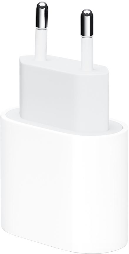 Адаптер питания Apple USB-C 18 Вт (белый) фото