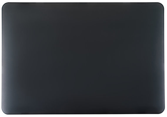 Клип-кейс VLP Plastic Case для Apple MacBook Air 13 (черный)